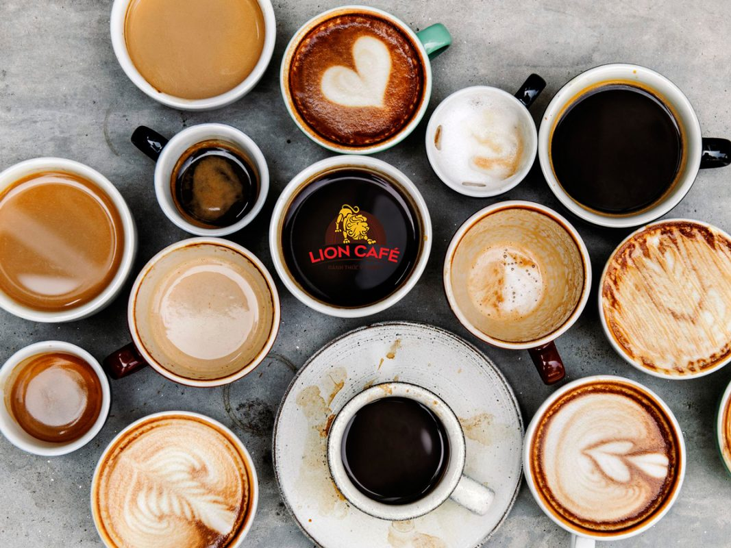 Vlogger Markian Benhamou Khen Cà phê Việt Nam ngon nhất thế giới